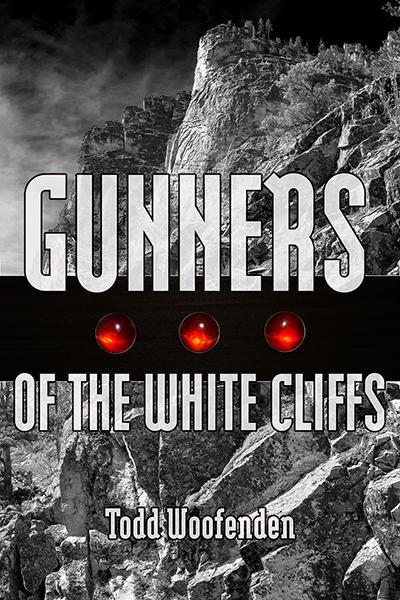 Gunners of the White Cliffs